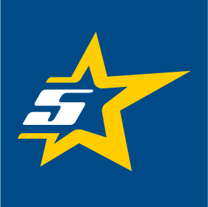 5 Star Casino Logo