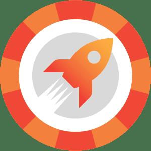 Nya utländska casinon Logo