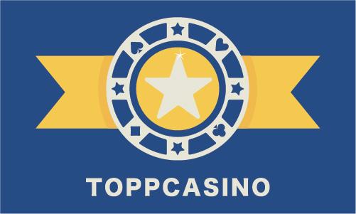 Toppcasino Logo