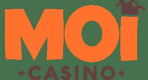 Moi Casino logo