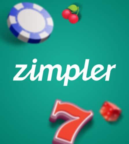 Spela casino utan svensk licens med Zimpler image