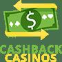 Bästa casinot med cashback och snabba uttag